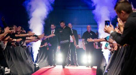 Rekordowa ilość zgłoszeń do II Otwartych Mistrzostw Opola w Steel Dart