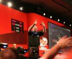 Players Championship 3: Raymond van Barneveld!