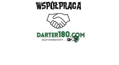 Rozpoczynamy współpracę ze sklepem Darter180.com!
